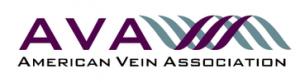 AVA - American Vein Association logo