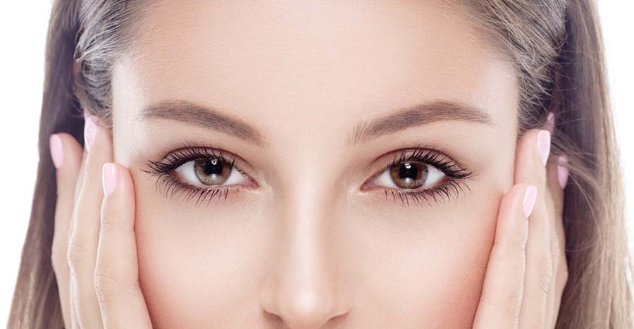 , Lashes, Brows and Waxing